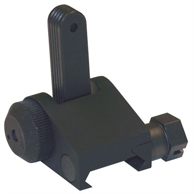 Ar-15  Std Tactical Rear Sight Brownells.