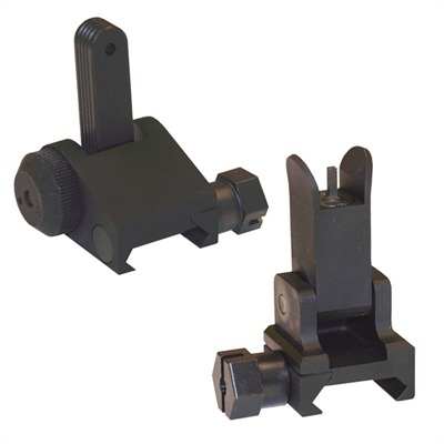 Ar-15  Tactical Sight Set Brownells.