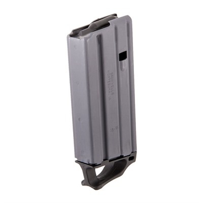 Ar-15 20rd Tactical Magazine W/ Ranger Plate 223/5.56 Brownells.