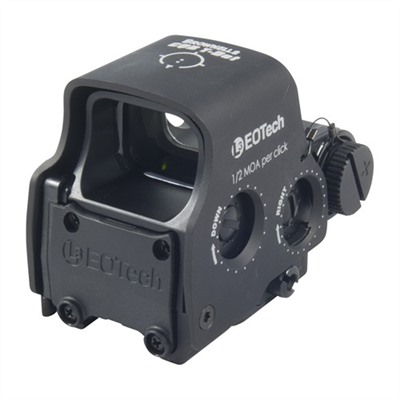 Eotech Cqb T-Dot Holographic Sight Brownells.