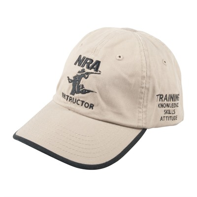 Nra Instructor Cap Brownells.