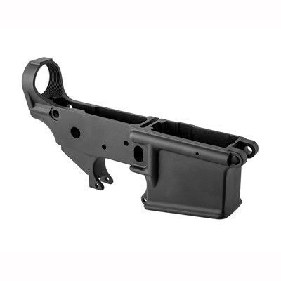 BROWNELLS AR-15 M16 A1 LOWER RECEIVER | Brownells