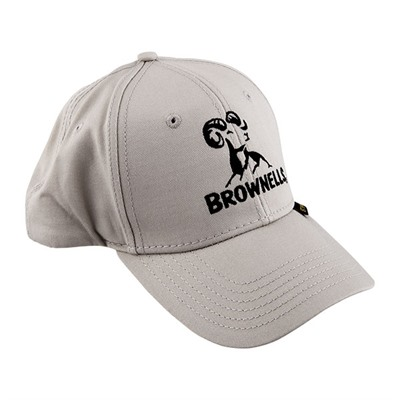 Khaki/black Cap Brownells.