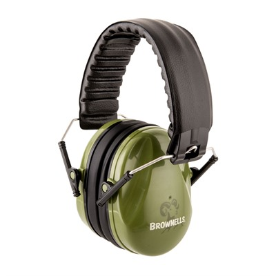 Brownells Diverter Earmuff Brownells.