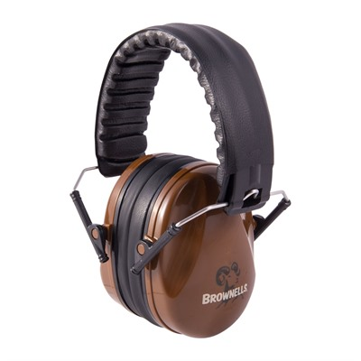 Brownells Diverter Earmuffs Brownells.