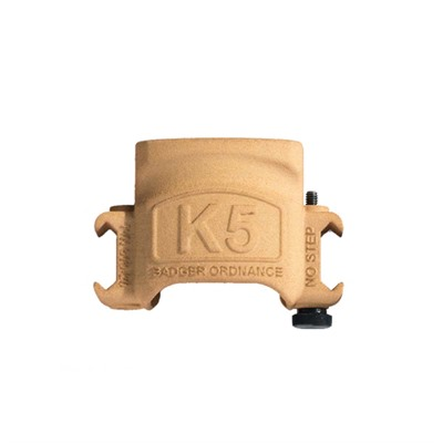 K5 Mount For 5000 Series Kestrel Weather Meters Badger Ordnance.