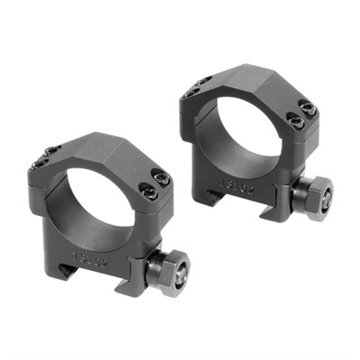 34mm Scope Rings Badger Ordnance.