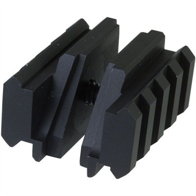 Ar-15 Accessory Light Mount Atlas Metal Parts.