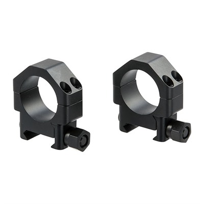 Tsr-W Picatinny/weaver Scope Rings Tps Products, Llc..