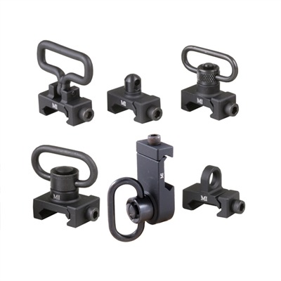 Ar-15/m16 Front Sling Adapters Midwest Industries, Inc..