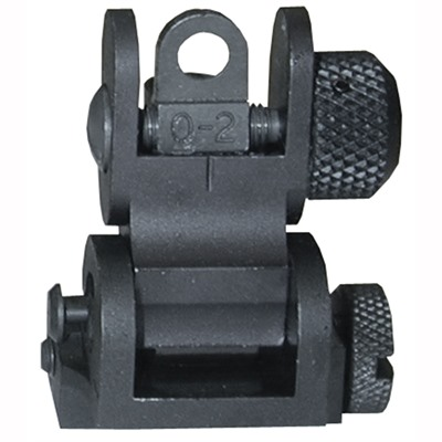 Ar-15  Tactical Rear Sight Yankee Hill Machine Co., Inc..