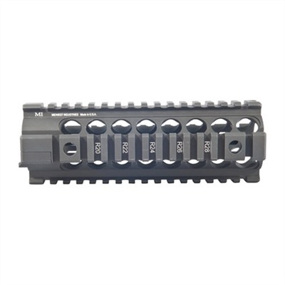 Ar-15/m16 Two-Piece Carbine Length Free-Float Forend Midwest Industries, Inc..