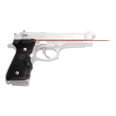 Beretta 92/96/M9 Side Activation Lasergrips