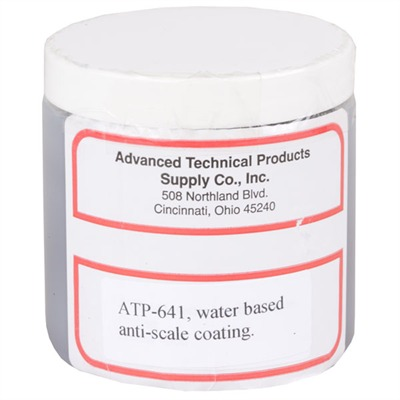 Anti Scale Coating Atp Supply Company, Inc.
