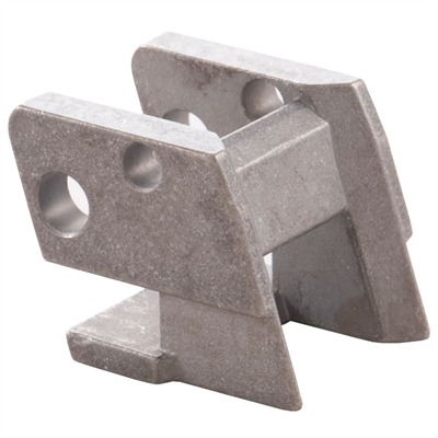 Locking Block, 3-Pin Glock.