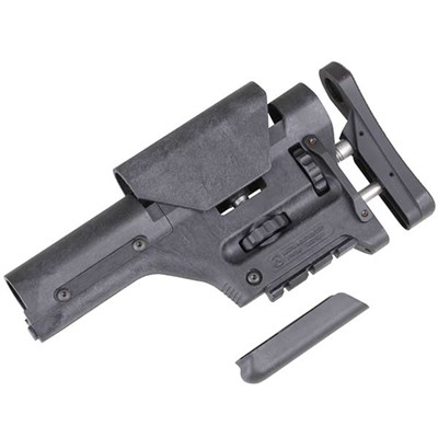 308 Ar 308/7.62 Prs Precision Rifle Sniper Adjustable Stock by Magpul
