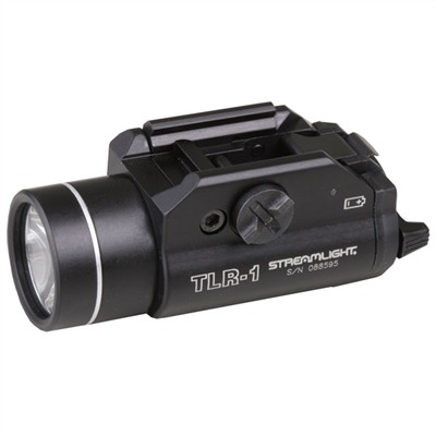 Tlr-1 Weapon Light Streamlight.