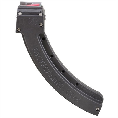 Ruger 10/22 25rd Magazine 22lr Tactical Innovations.