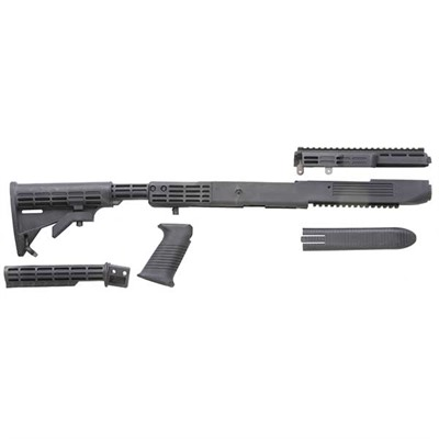 Ruger Mini-14 Fusion T6 Stock Adjustableustable Tapco Weapons Accessories.