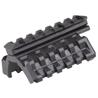 Ar-15 Triple Rail Handguard Mount Command Arms Acc.