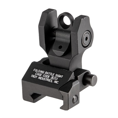 Ar-15  Rear Sight Troy Industries, Inc..