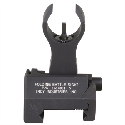 Ar-15  Flip-Up Hk-Style Front Sight Troy Industries, Inc..
