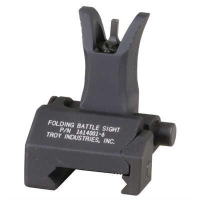 Ar-15  Flip-Up Front Sight Troy Industries, Inc..