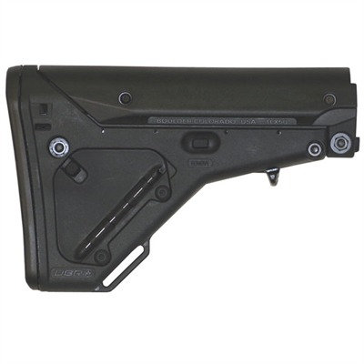 AR-15 Ubr Stock Collapsible Carbine Length by Magpul