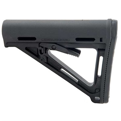 Ar-15 Moe Stock Collapsible Commercial Magpul.