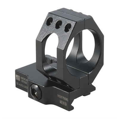 american defense manufacturing aimpoint low profile mount brownells