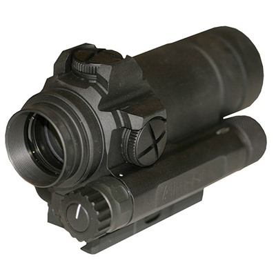 Compm4s Optical Sight Aimpoint.