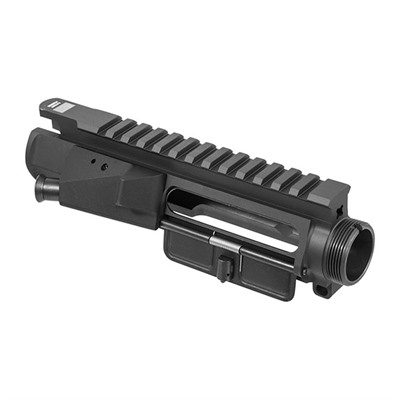 The MUR is a flattop upper receiver with thicker walls than a standard upper to provide a more rigid platform for greater ...