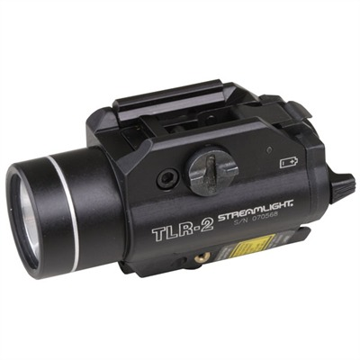 Tlr-2 Weapon Light/laser Sight Streamlight.