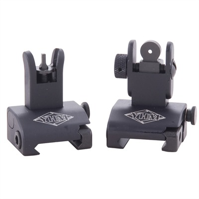 Ar-15  Qds Sight Set Yankee Hill Machine Co., Inc..