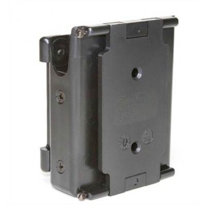 Ar-15/m16 Patrol Rifle Integrated Mag Pouch Center Mass, Inc..