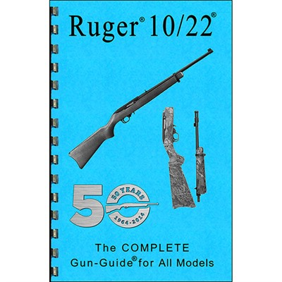 Ruger® 10/22®-Complete Guide Gun-Guides.