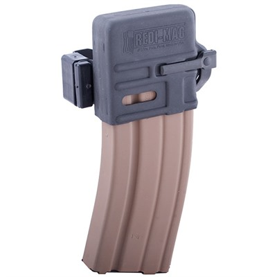 Ar-15/m16 Improved Quick Attach Redi-Mag Boonie Packer Products.