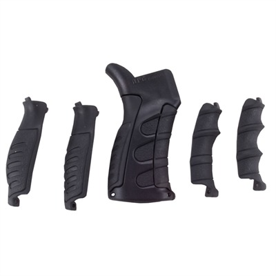 Ar-15 Universal Pistol Grip Command Arms Acc.