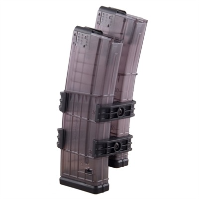 Ar-15/m16 L5 Magazine Coupler Lancer Systems.