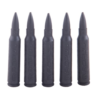 .223/5.56 Dummy Rounds Magpul.