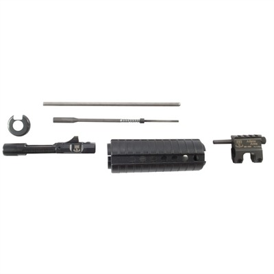 Kit has everything you need to replace the standard gas system in your AR-15 and convert it to a reliable, positive-cycling, gas ...