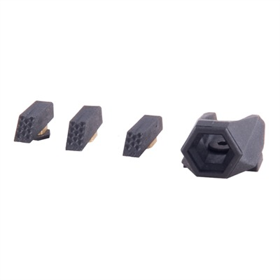Hexsite® Sighting System For Glock® Goshen Enterprises, Inc..