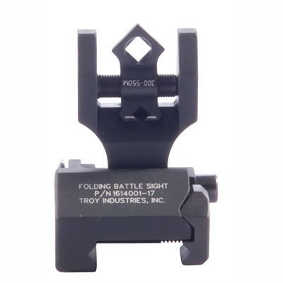 Ar-15  Dual Aperture Doa Rear Sight Troy Industries, Inc..