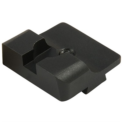 Sevigny Rear Sights For Glock® Warren Tactical Series.