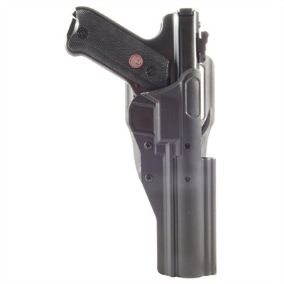 Ruger® Mark I/ii/iii Low-Rider Black Max Holster Tactical Solutions, Llc.