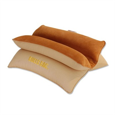 Original tan suede/beige color  15 inch long bench model  10/10 Army duck cotton ...