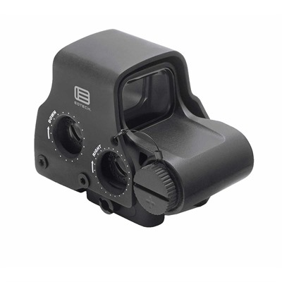 Exps3 Holographic Weapon Sights Eotech.