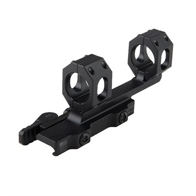 Recon Quick Detach Scope Mounts American Defense Manufacturing.