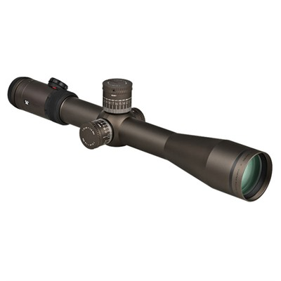 Razor Hd 5-20x50mm Scope Ffp Ebr-2b Moa Reticle Vortex Optics.