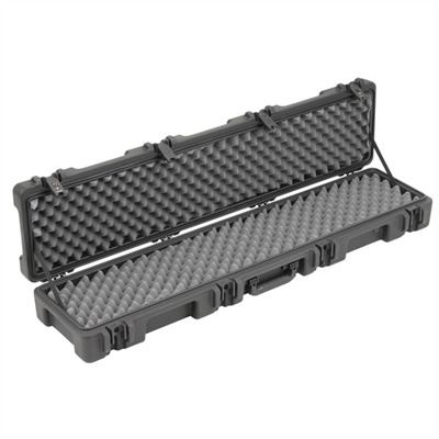 Roto Mil-Std Ata Weapon Cases Skb Gun Case.
